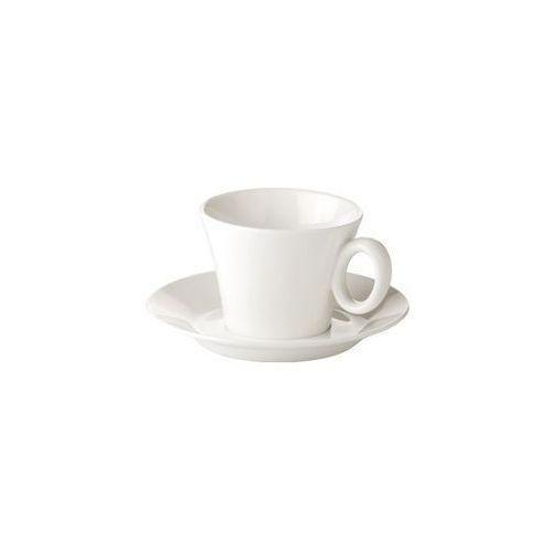 Tescoma filiżanka do cappuccino allegro ze spodkiem