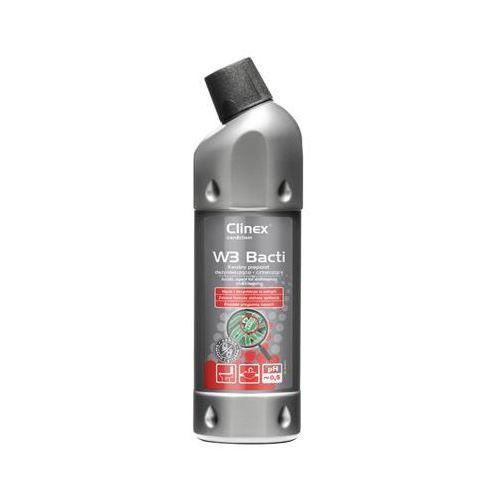 Preparat dezynfekująco-czyszczący CLINEX W3 Bacti 1L 77-699