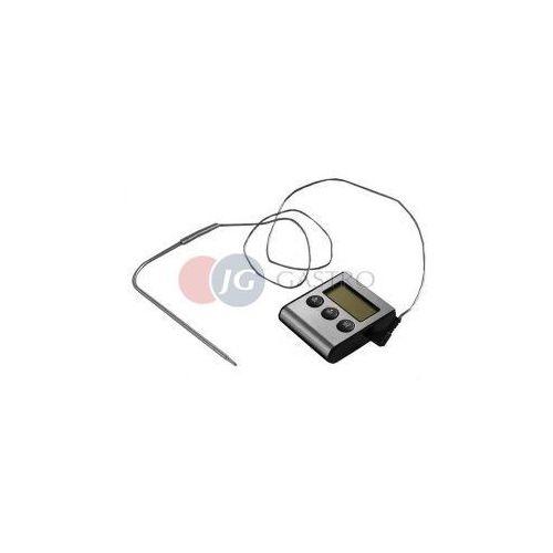 Termometr do pieczenia z timerem i sondą 0ºc/300ºc 271346 wyprodukowany przez Hendi