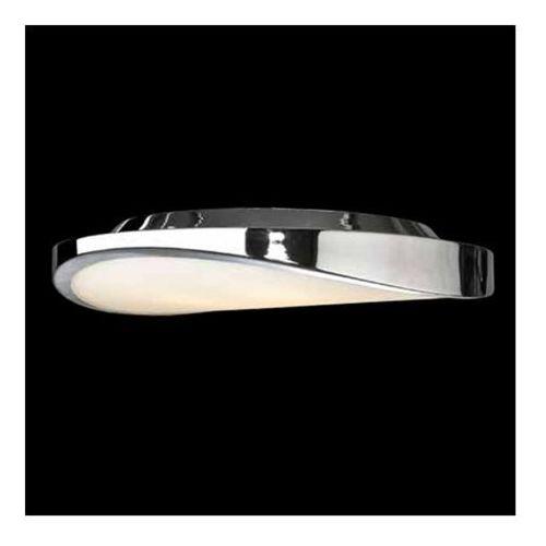 Plafon LAMPA sufitowa CIRCULO 58 TOP MX 5657L CH Azzardo okrągła OPRAWA chrom - sprawdź w wybranym sklepie