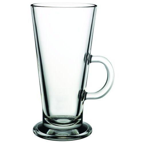 Pasabahce Szklanka do latte 0,26 l | , colombian