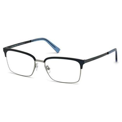 Okulary korekcyjne  ez5039 091 marki Ermenegildo zegna