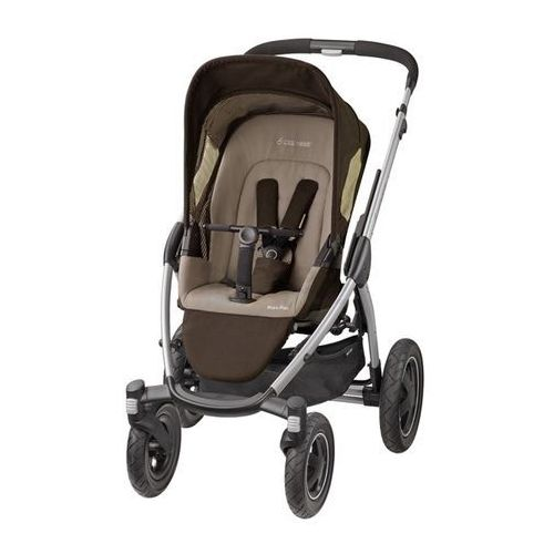 Maxi cosi  mura plus 4 walnut brown wózek spacerowy - walnut brown (8712930068570)