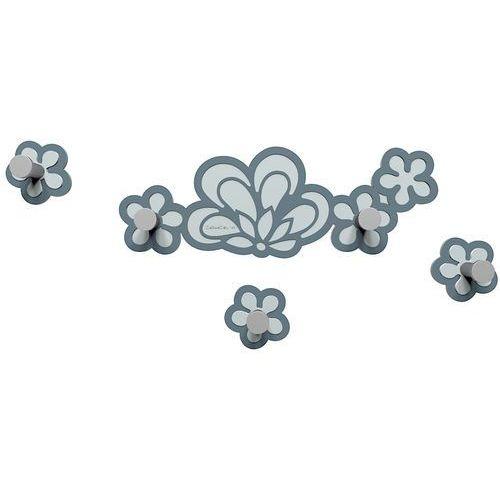 Calleadesign Wieszak ścienny merletto niebieski (56-13-1-44)
