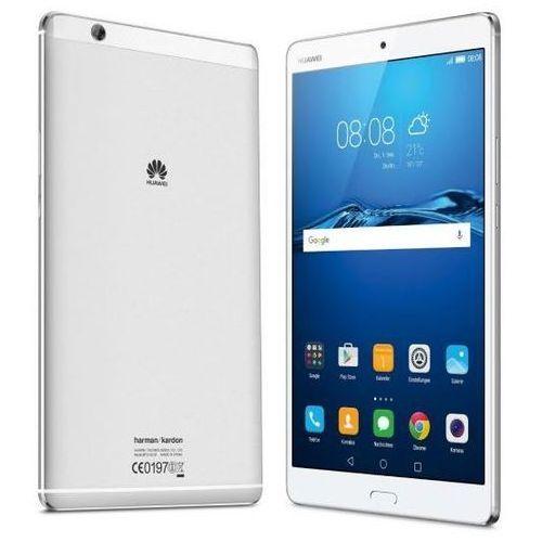 Huawei MediaPad M3 8.4 32GB 4G - OKAZJE