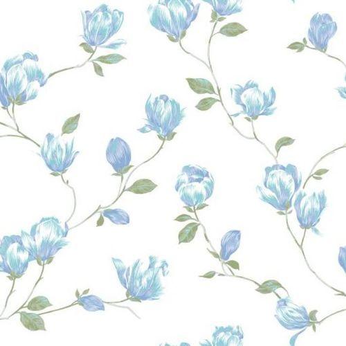 Tapeta ścienna english florals g34325 bezpłatna wysyłka kurierem od 300 zł! darmowy odbiór osobisty w krakowie. marki Galerie
