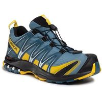 Salomon Buty - xa pro 3d gtx gore-tex 409759 27 v0 bluestone/indian teal/sulphur