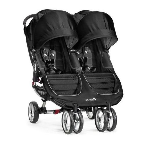 city mini double marki Baby jogger