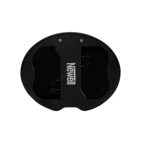 Newell Ładowarka dwukanałowa SDC-USB do akumulatorów EN-EL15, 13746