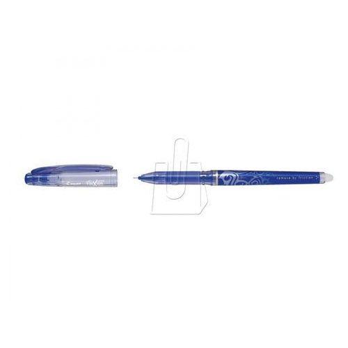 Pilot Pióro żelowe  frixion point 0,5 - niebieskie