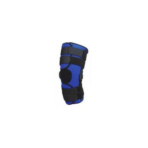 Neox Stabilizator orteza stawu kolana długi szyny regulacja k13