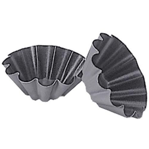 Contacto Foremka metalowa do ciasta z powłoką non-stick o średnicy 80 mm | , 6371/080
