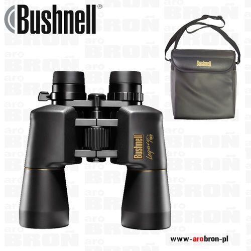 Lornetka Bushnell Legacy 10-22x50 WTP - pryzmaty PORRO, BaK-4, regulowane powiększenie Focus