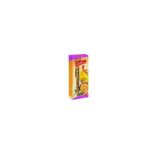 Vitapol Smakers dla kanarka - miodowy 2szt [2506], 6051 (1914980)