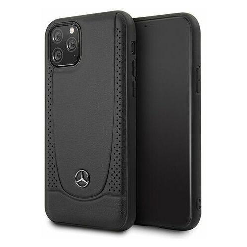 Mercedes MEHCN58ARMBK iPhone 11 Pro hard case czarny/black Urban Line, MEHCN58ARMBK