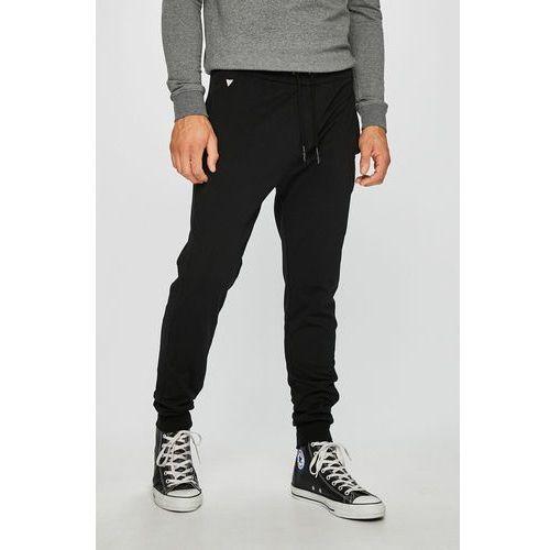 18490ea5dbfda Spodnie męskie Kolor  czarny
