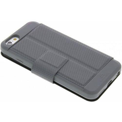 Hama Etui black rock material mesh wallet do apple iphone 6/6s szary (4260237638438)