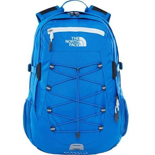 The North Face Borealis Classic Plecak 29 L niebieski 2018 Plecaki szkolne i turystyczne, kolor niebieski