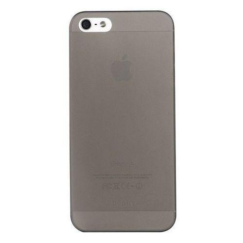 Etui Benks Magic Lollipop Apple iPhone 5S/SE Gray (6948005934019)