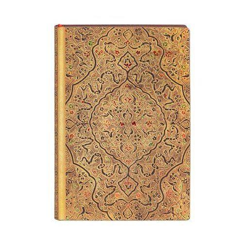 Paperblanks Notes flexis zahra mini linia (9781439764541)