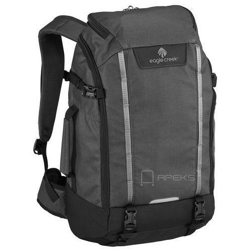 "Eagle Creek Mobile Office Backpack plecak miejski na laptop 17"" / Black, kolor czarny"