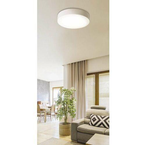 Plafon LAMPA sufitowa LOIS 2657 Rabalux ścienna OPRAWA kinkiet LED 24W okrągły biały, 2657