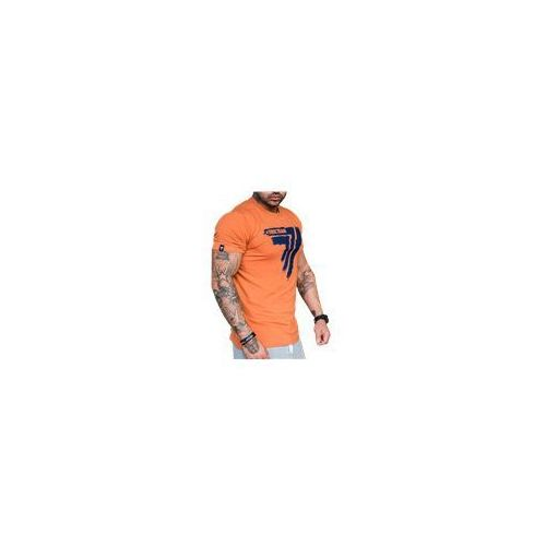 "Trec wear tw t-shirt 008 ""playhard"" 1szt"