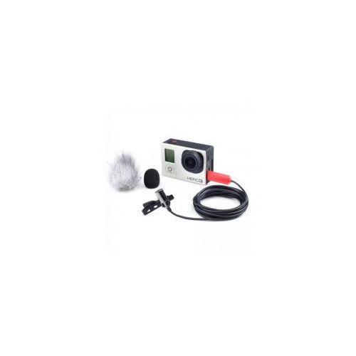 Mikrofon Saramonic SR-GMX1 do GoPro HERO 4 3+ 3 (4897040885065)