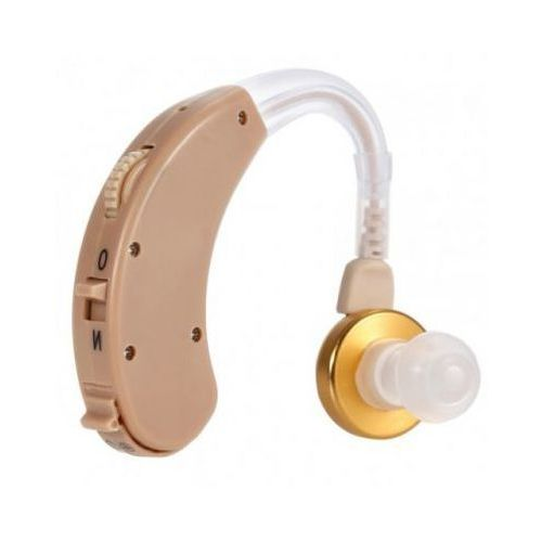 Cyber sonic/axon Zauszny aparat słuchowy (wzmocnienie dźwięku do 130db!!) + akcesoria dodatkowe.