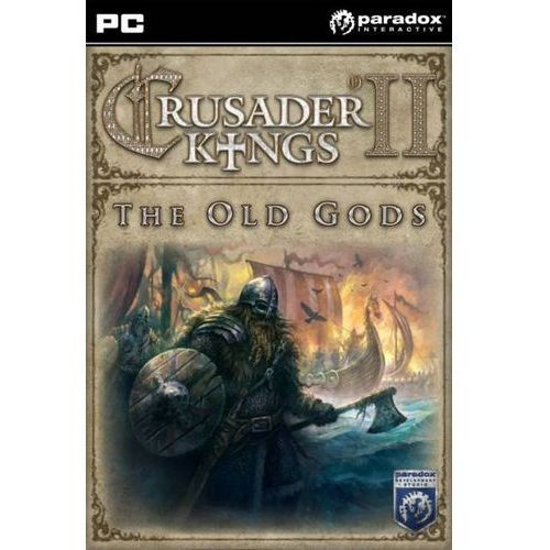 Crusader Kings 2 The Old Gods (PC)