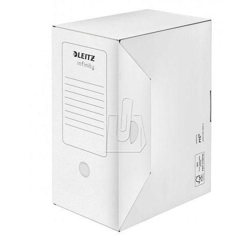 Pudełko do archiwizacji Leitz Infinity grzbiet 150mm 60920000, BP813348