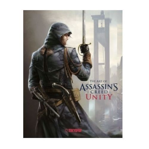 Assassin's Creed®: The Art of Assassin's Creed® Unity (9783842012646)