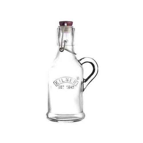 KIL- Karafka 0,2l, Clip Top Bottle, 0025.487