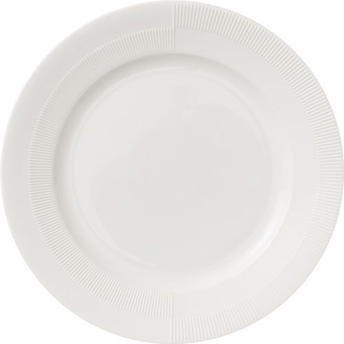 Rosendahl Talerz płaski duet biały 27 cm (5709513212225)