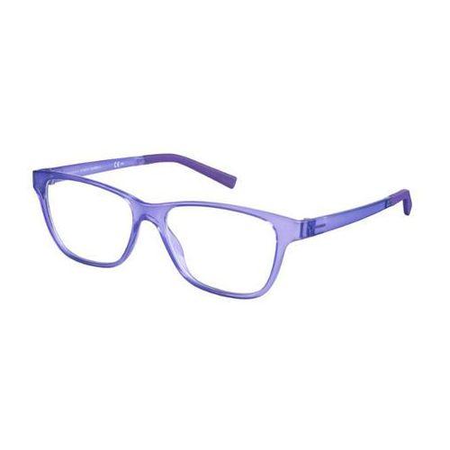 Okulary korekcyjne s255 q0g marki Seventh street