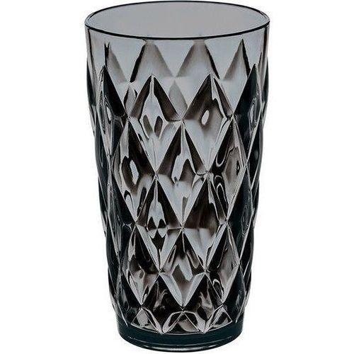 Kubek crystal l przydymiony przezroczysty marki Koziol