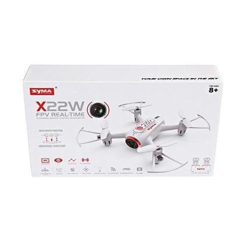 Dron Syma X22W