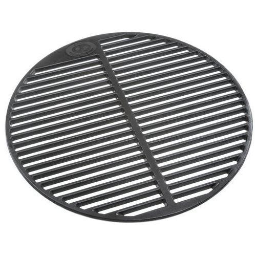 Outdoorchef dwuczęściowy ruszt żeliwny, rozm. M (45 cm)