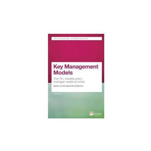 Key Management Models - Wysyłka od 2,99 - porównuj ceny z wysyłką - Wesołych Świąt, Paul Pietersma