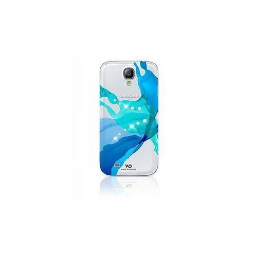 Pokrowiec WHITE DIAMONDS Liquids Samsung Galaxy S4 Niebieski (4260237632269)