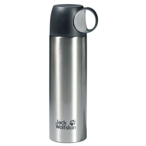 Termos THERMO BOTTLE CUP 0,5 steel grey - ONE SIZE, 8006061-4700