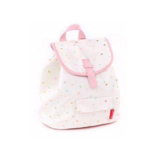 kidzroom plecak symbolic pink marki Candide