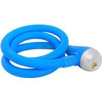 Zapięcie rowerowe VOGEL VZP-003 Niebieski + Trzecie akcesorium gratis! + Zamów z DOSTAWĄ W PONIEDZIAŁEK!