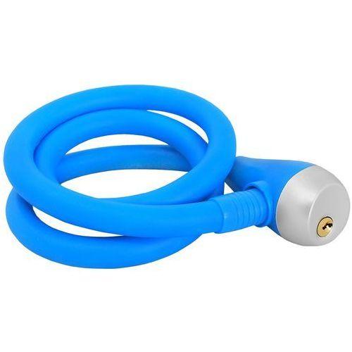 Zapięcie rowerowe VOGEL VZP-003 Niebieski + Zamów z DOSTAWĄ W PONIEDZIAŁEK! (5902270720709)