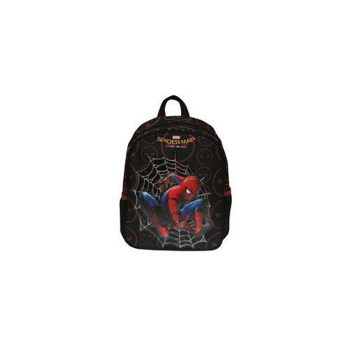 Plecak dziecięcy 3d spider-man 3 homecoming - mst toys marki Eurocom