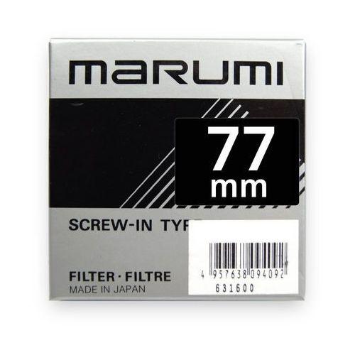 Filtr Marumi Circular PL/ND16 77mm (MCPLND(16)77 CREATION) Darmowy odbiór w 21 miastach!, MCPLND(16)77 CREATION