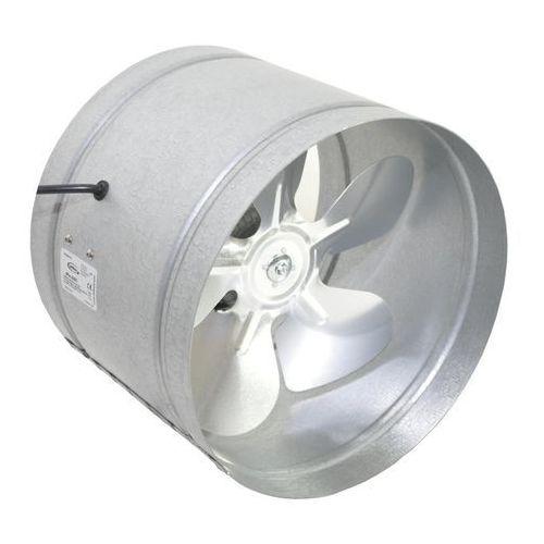 Wentylator kanałowy osiowy arw 210 marki Airroxy