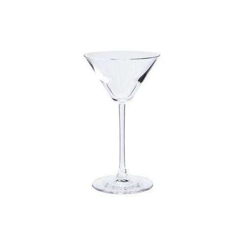 Black red white Kieliszek do martini (8719202826463)