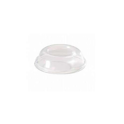 Kopułka do naczynia jednorazowego crystallo - 20 szt. marki Tom-gast