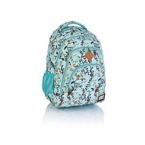 Astra papiernicze Plecak młodzieżowy hd-247 head 3 astra